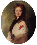 Zofia Potocka, Countess Zamoyska